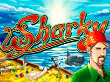 Sharky слоты онлайн