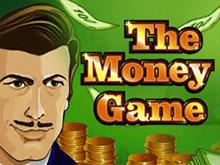 The Money Game игровой автома на официальном сайте онлайн